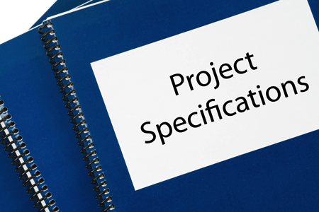 Writing Specifications for a Mobile App Development Project