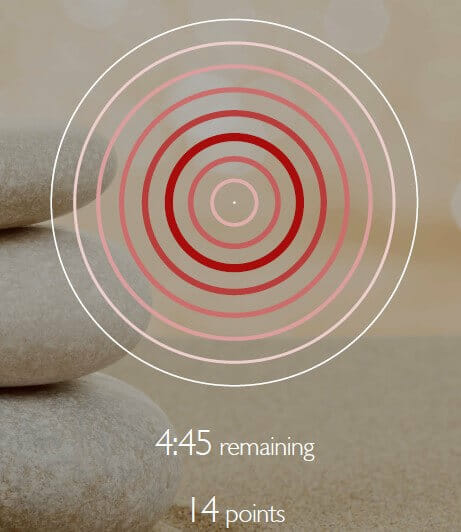 meditate 101 mobile app
