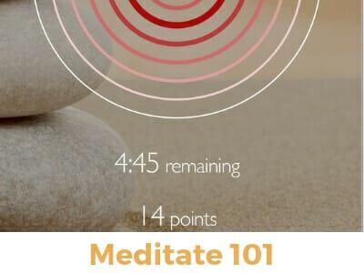 meditate 101