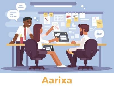 Aarixa