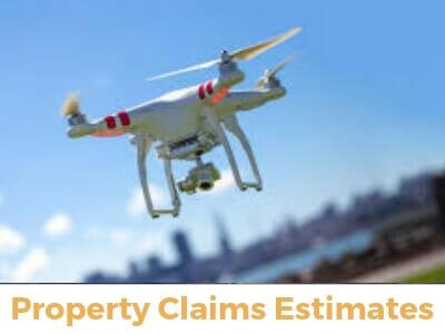 property claims estimates