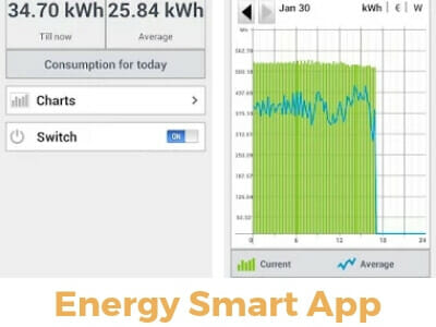 energy smart app
