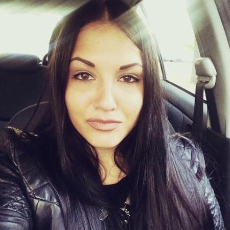 Yulia Shimanova