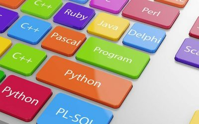 Top Programming Languages in AI