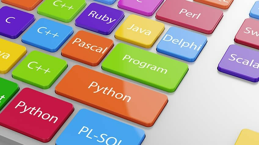 ai programing languages
