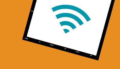 wifi free ads