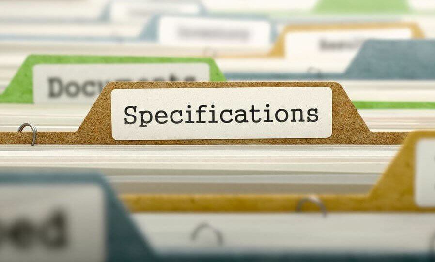 How to Write the Specification For Your AI Projects