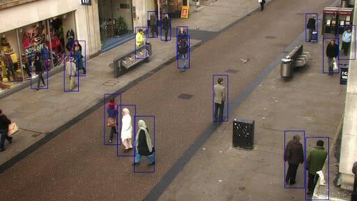 Video Surveillance 2