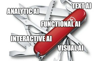 The 5 Main Types of AI your Business Can Benefit from
