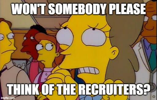Top IT Recruiters