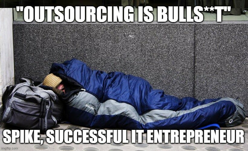4 Good Reasons to Outsource Your Software Development Projects